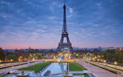 Paris désignée ville la plus attractive du monde par les plus fortunés