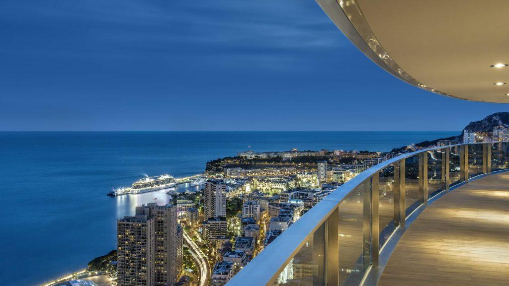 Une location à plusieurs centaines de milliers d'euros par mois à Monaco