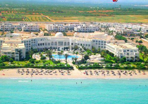 Hôtel à vendre en Tunisie