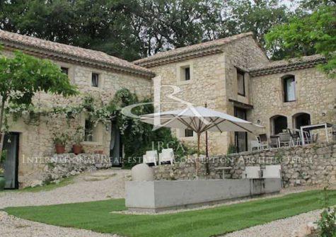 Le charme Provençal…