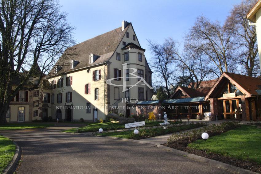Château Hôtel