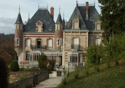Un bijou en Haute-Marne…
