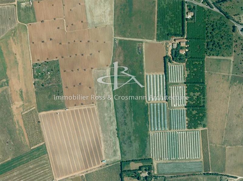 Propriété agricole maraichage en bio…